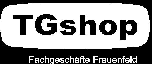 TG shop Logo